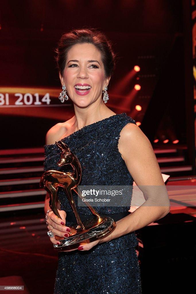 Bambi Awards 2014 - Show : News Photo