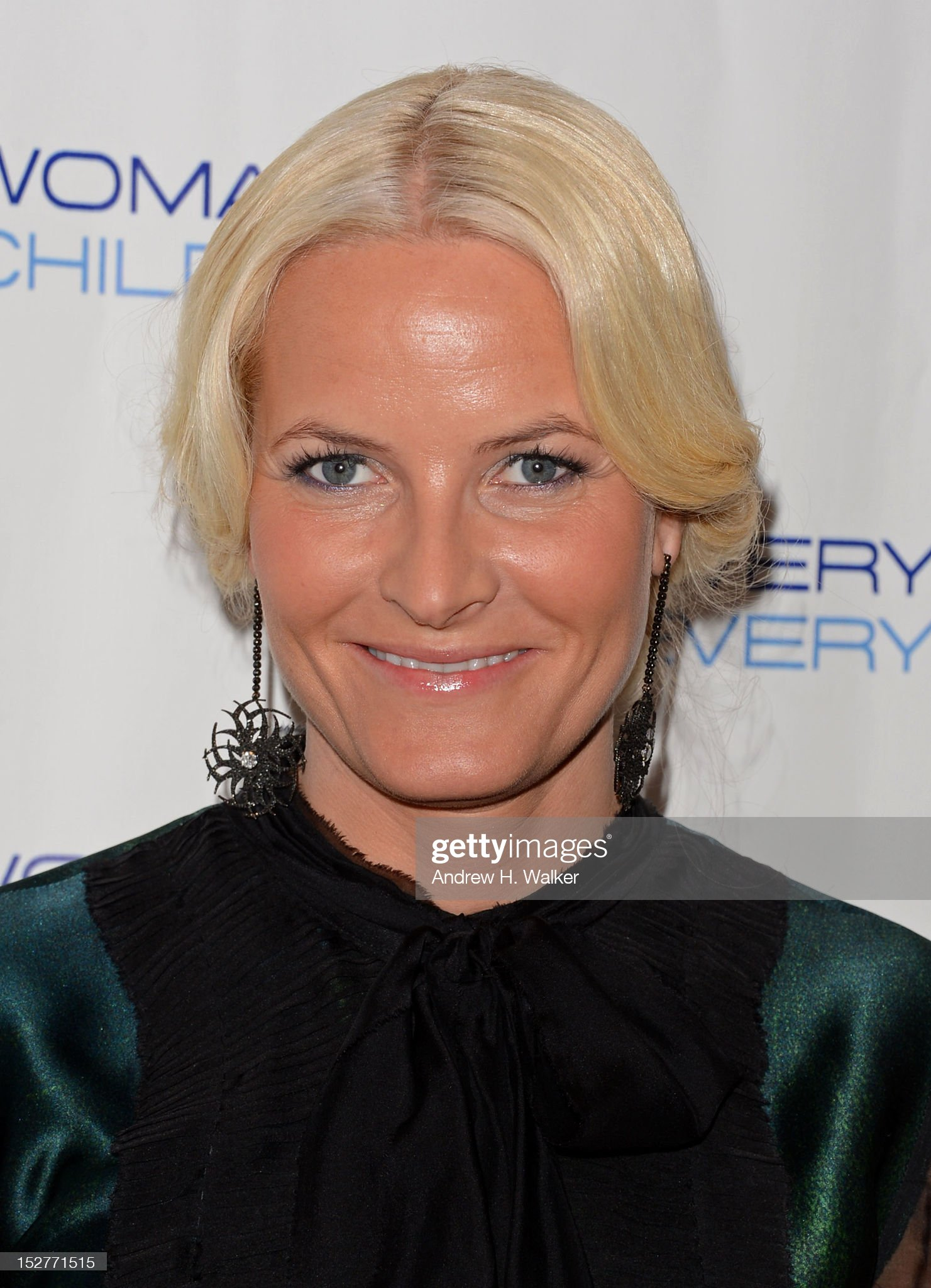 United Nations Every Woman Every Child Dinner 2012 - Arrivals : News Photo