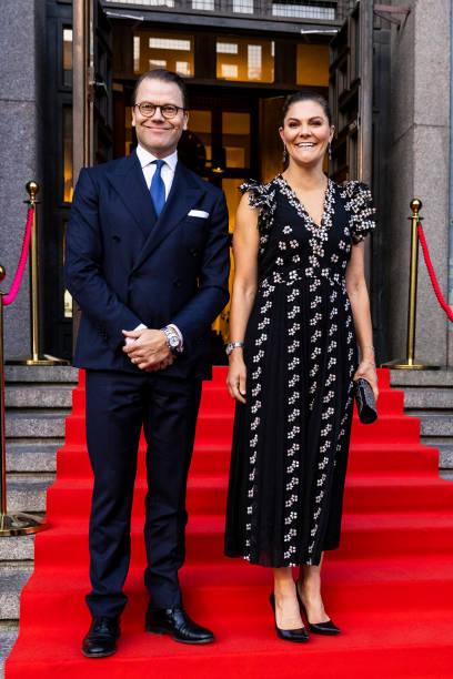 UNS: The Royal Week - September 21