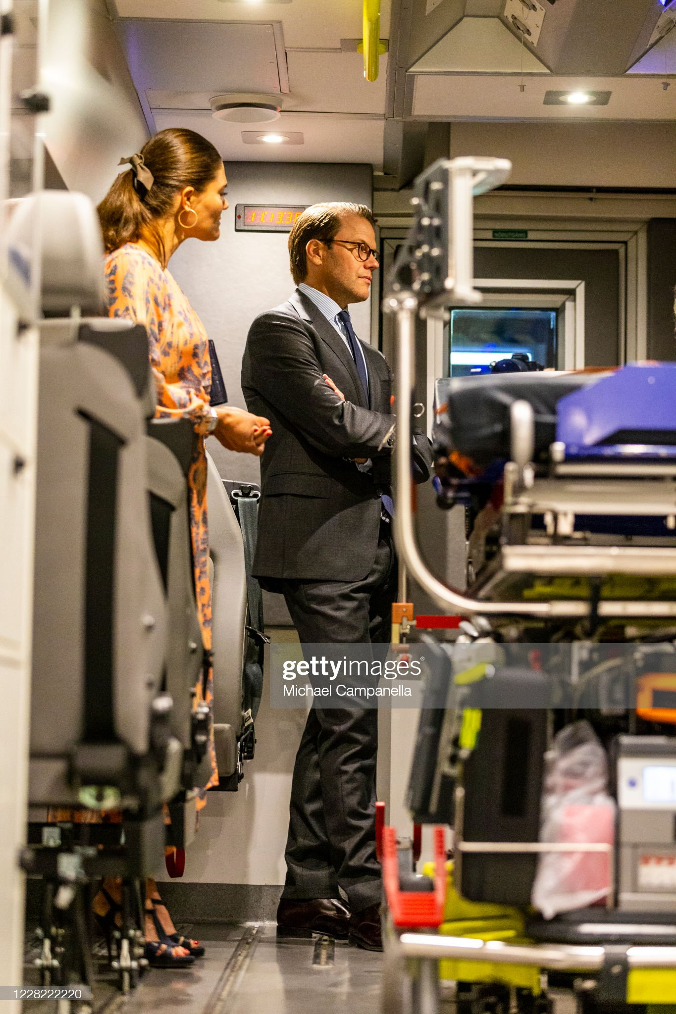 crown-princess-victoria-and-prince-daniel-of-sweden-visit-an-station-picture-id1228222220