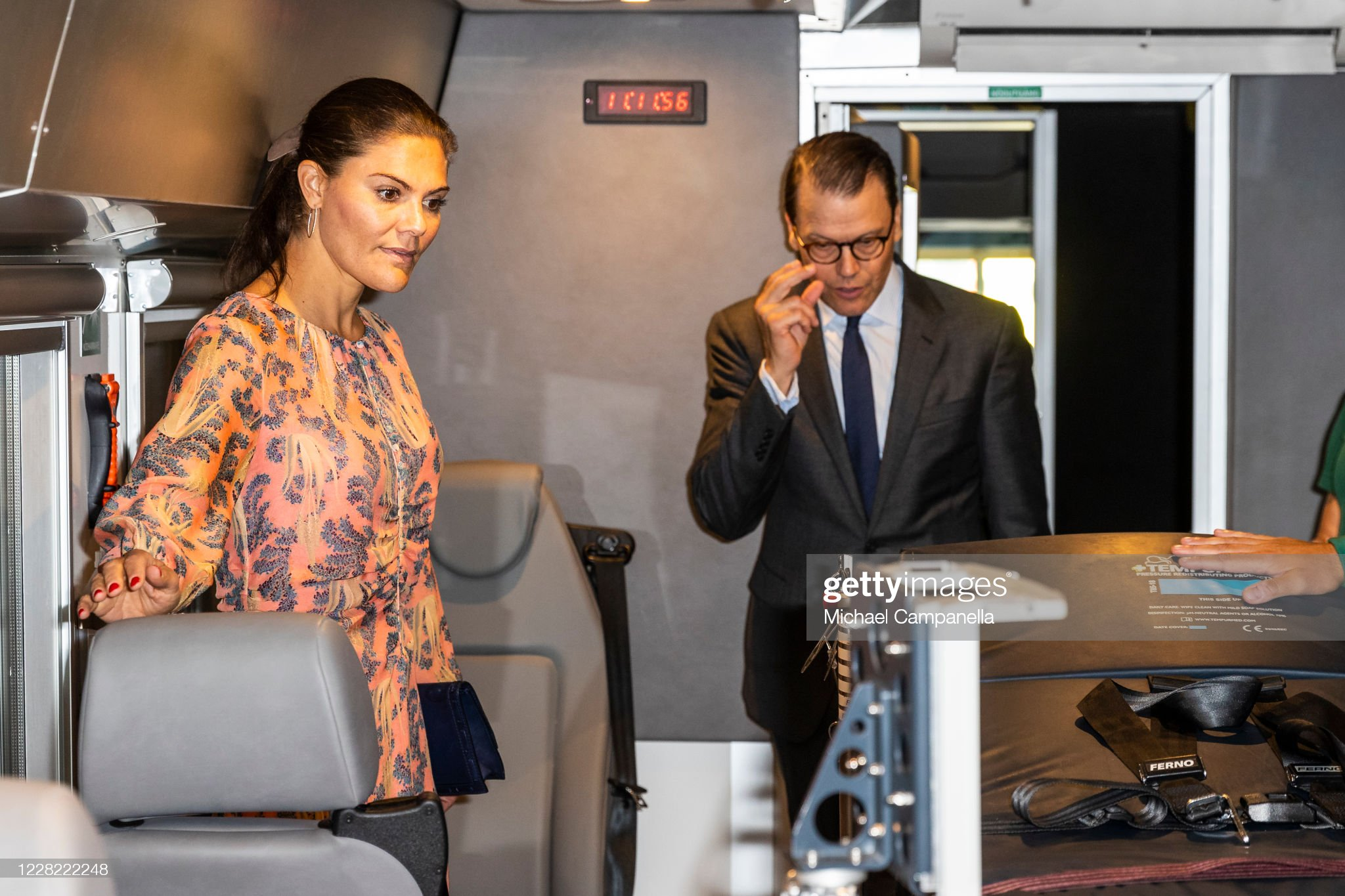 crown-princess-victoria-and-prince-daniel-of-sweden-visit-an-station-picture-id1228222248