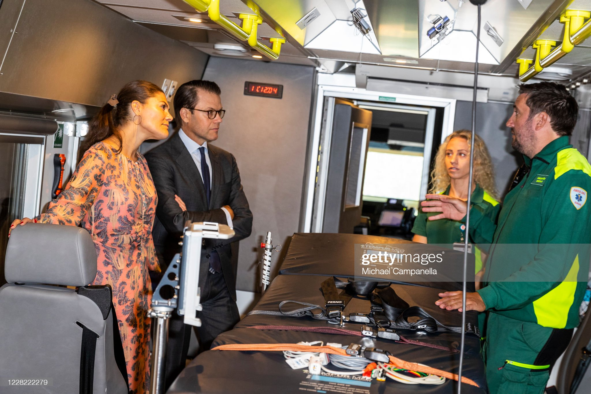 crown-princess-victoria-and-prince-daniel-of-sweden-visit-an-station-picture-id1228222279