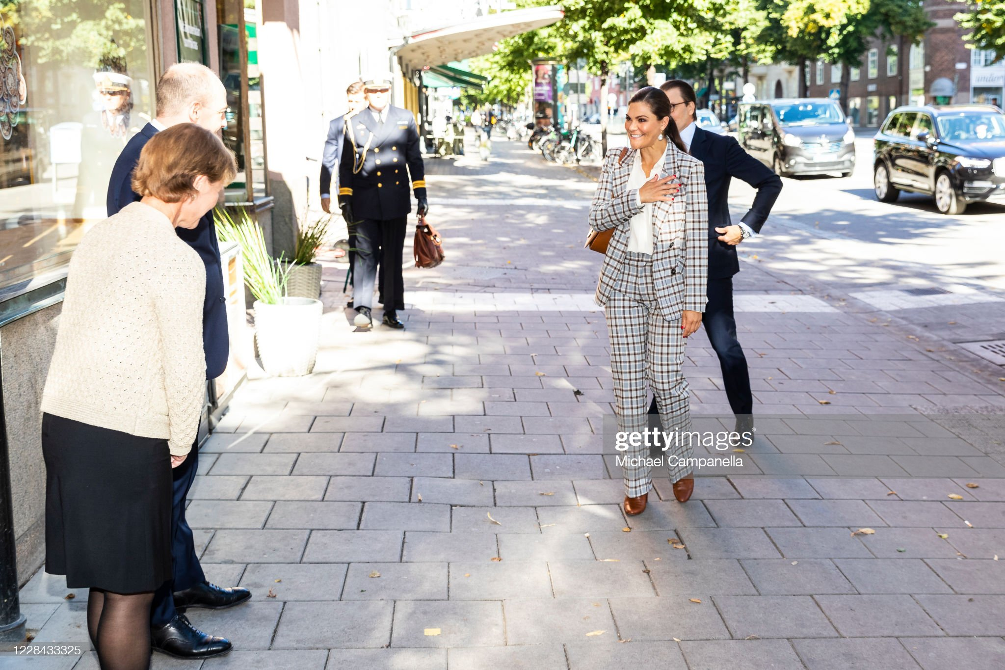 crown-princess-victoria-and-prince-daniel-of-sweden-visit-the-swedish-picture-id1228433325