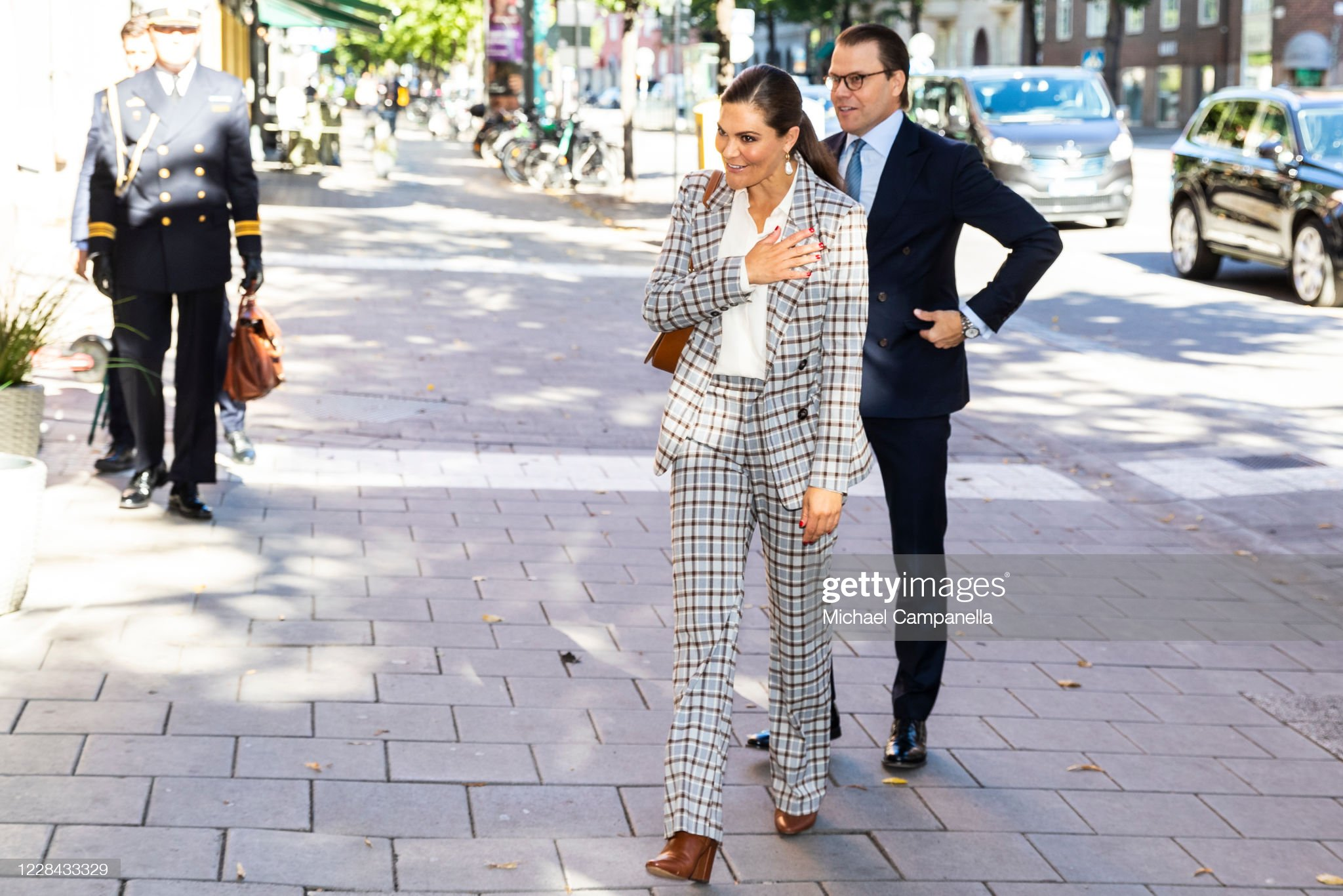 crown-princess-victoria-and-prince-daniel-of-sweden-visit-the-swedish-picture-id1228433329