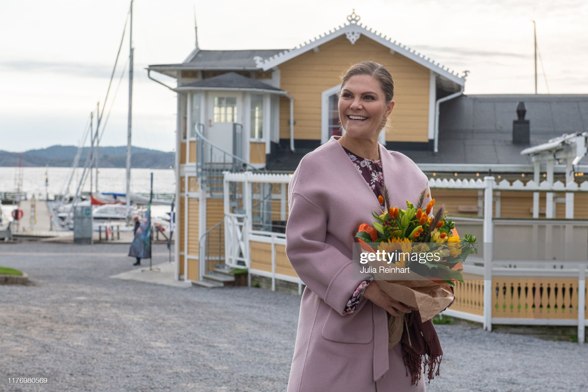 crown-princess-victoria-arrives-for-her-visit-to-the-sea-fish-on-25-picture-id1176980569