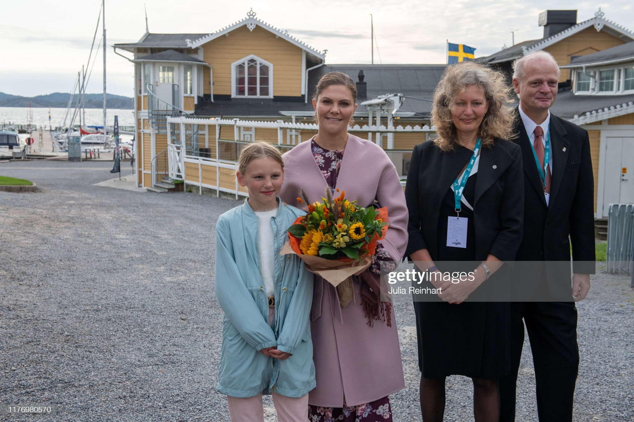 crown-princess-victoria-greets-local-dignitaries-as-she-arrives-for-picture-id1176980570