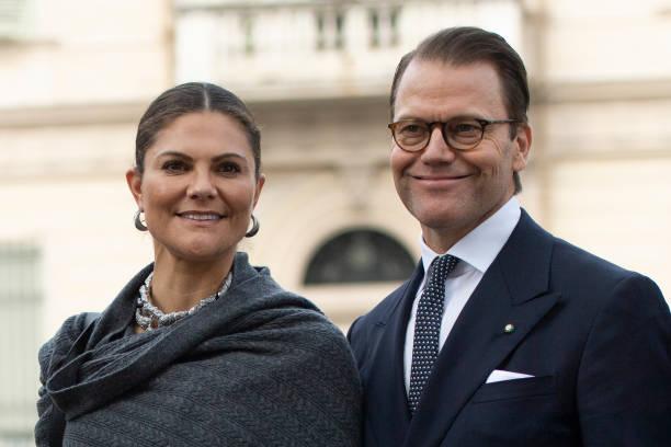 ITA: Day 3 - Swedish Royals Visit Turin
