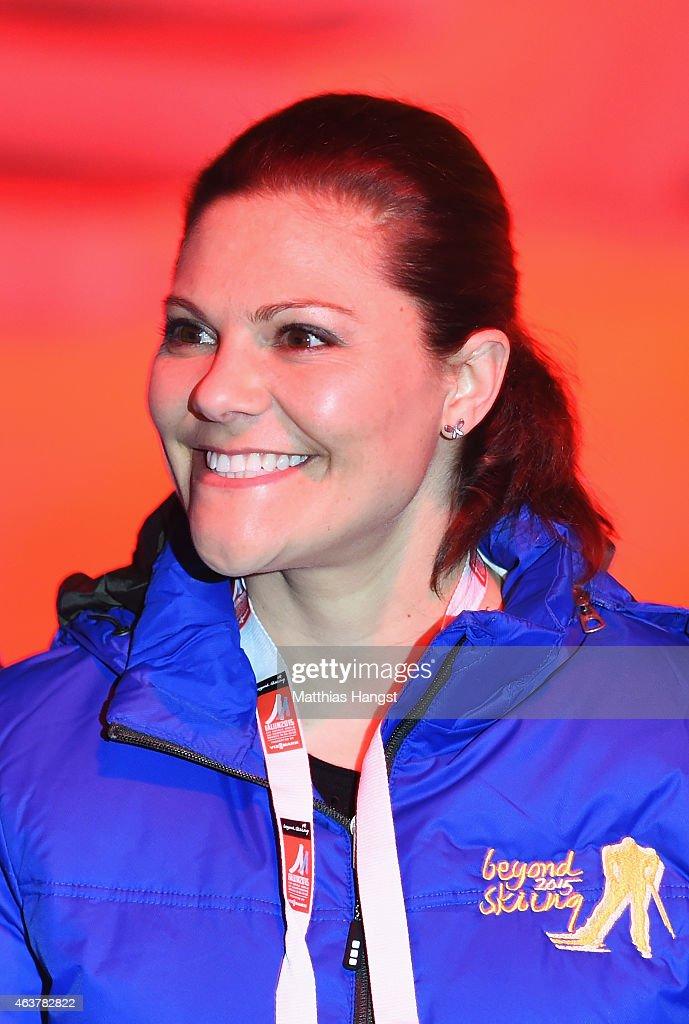 Opening Ceremony - FIS Nordic World Ski Championships : News Photo