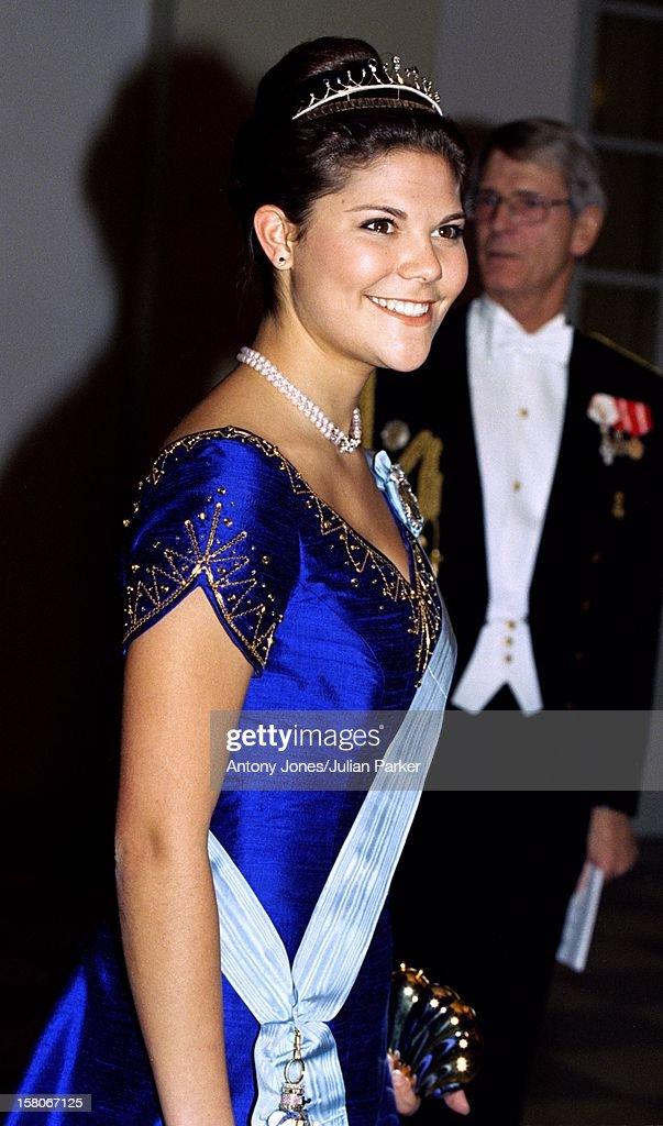 Prince Joachim Wedding : News Photo