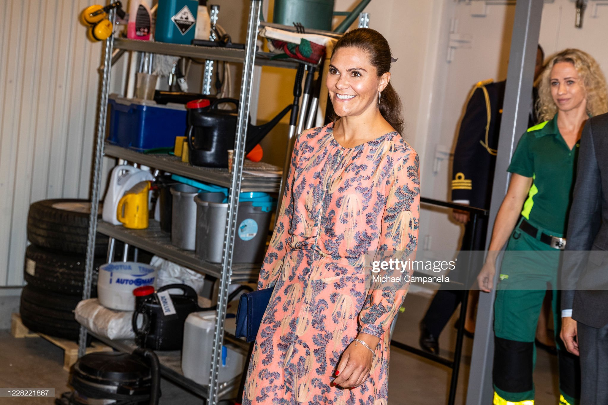 crown-princess-victoria-of-sweden-visits-an-ambulance-station-in-the-picture-id1228221867
