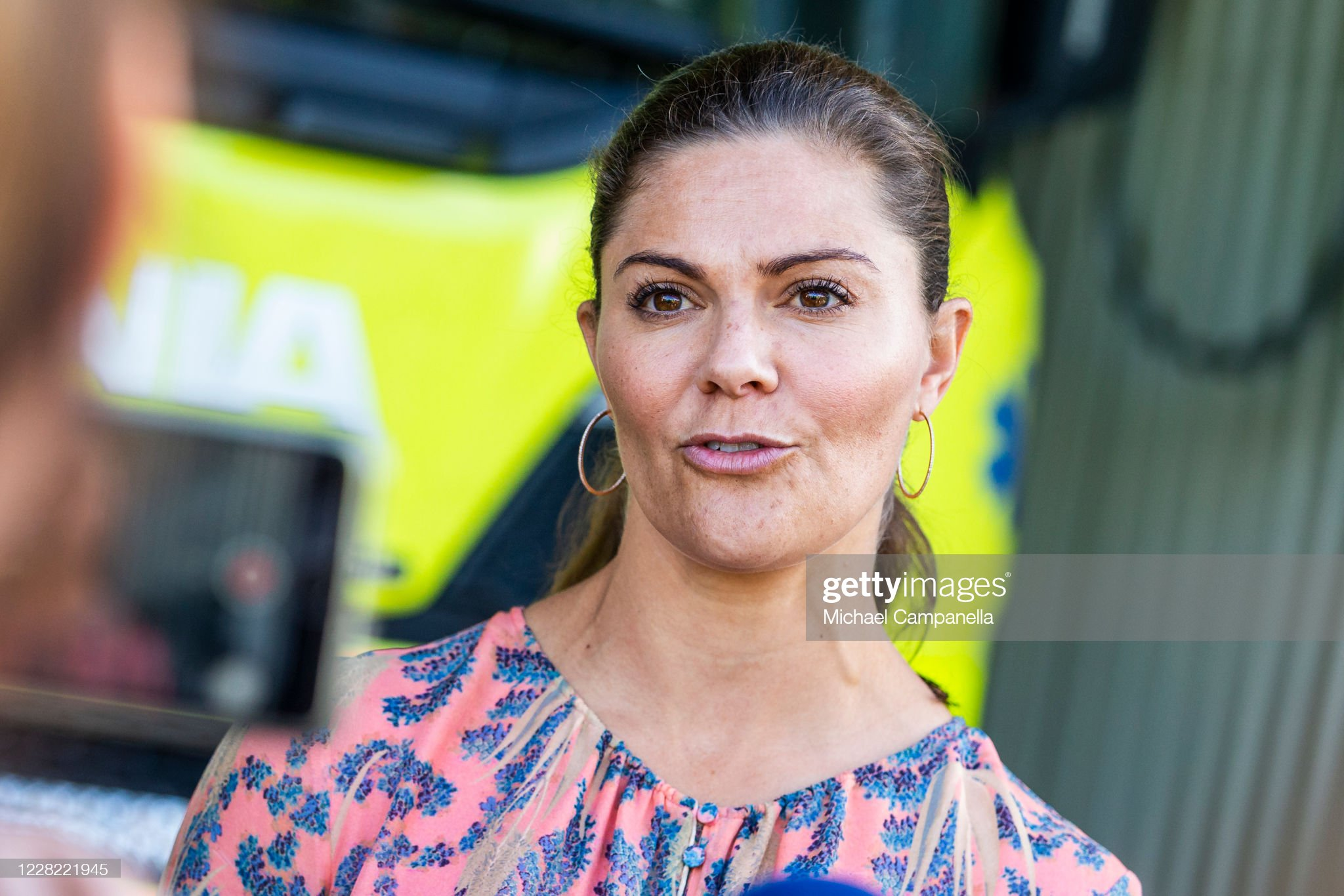 crown-princess-victoria-of-sweden-visits-an-ambulance-station-in-the-picture-id1228221945
