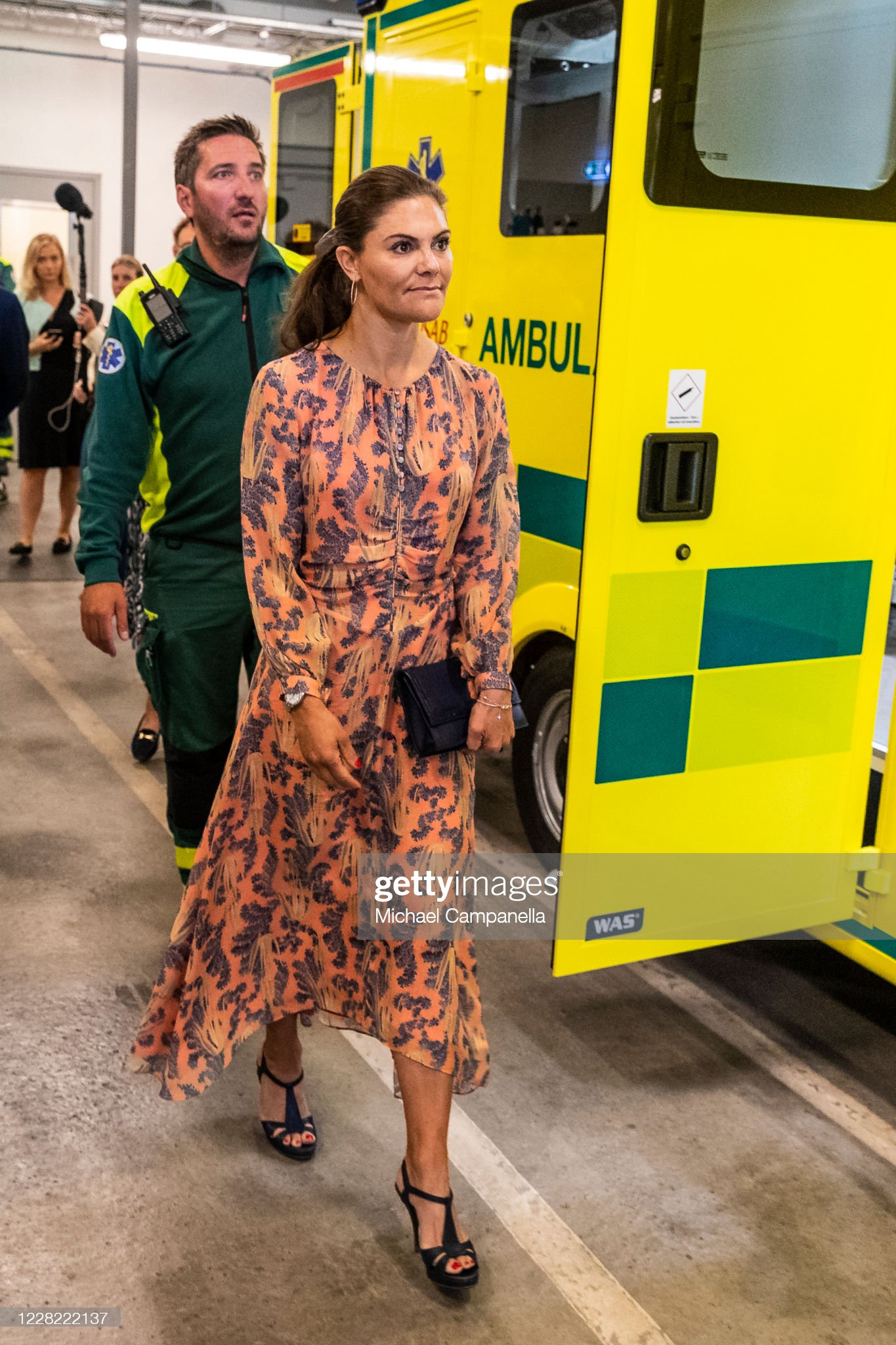 crown-princess-victoria-of-sweden-visits-an-ambulance-station-in-the-picture-id1228222137