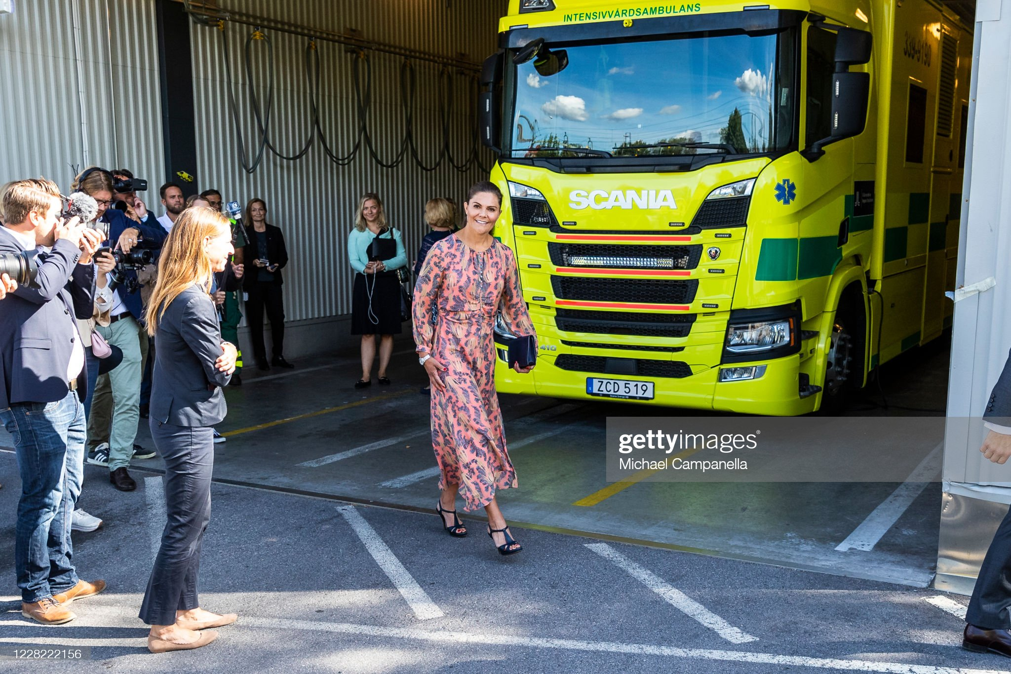 crown-princess-victoria-of-sweden-visits-an-ambulance-station-in-the-picture-id1228222156