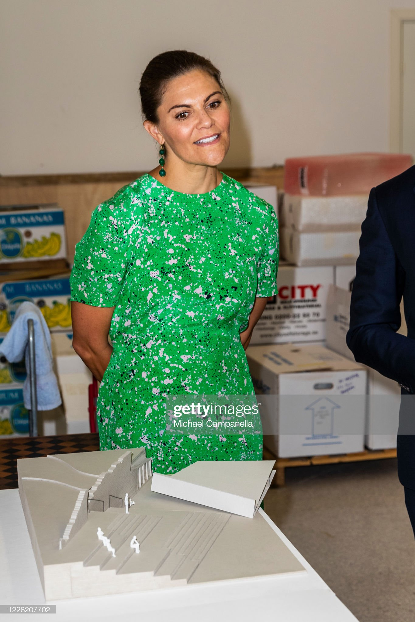 crown-princess-victoria-of-sweden-visits-the-artist-organization-on-picture-id1228207702