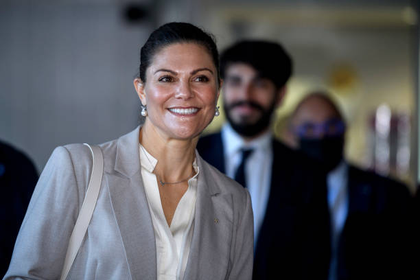 ITA: Day 2 - Swedish Royals Visit Rome