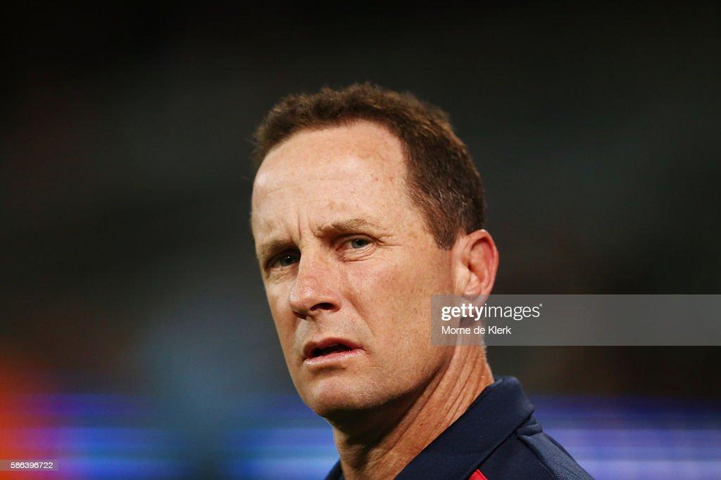 AFL Rd 20 - Adelaide v Brisbane