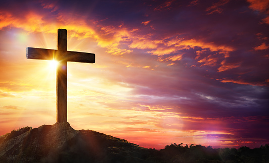 Crucifixion Of Jesus Christ 657091114
