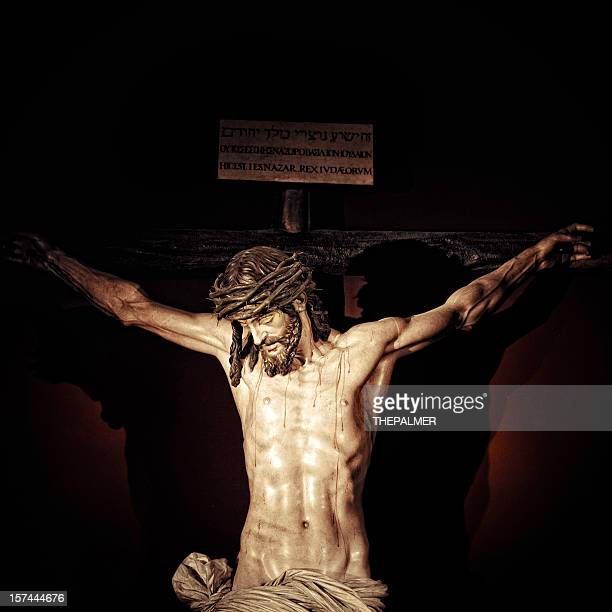 crucifixion - the crucifixion stock pictures, royalty-free photos & images