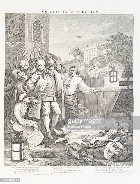 'Cruelty in Perfection' 1751 The murdered body of Anne Gill lies in a churchyard in Marylebone London She has been murdered by her lover Tom Nero...