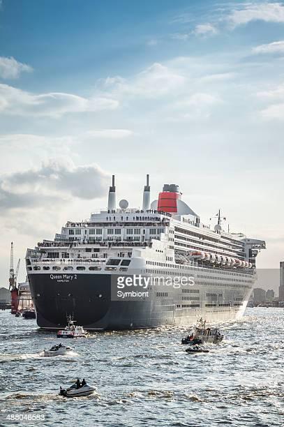 Schiff Queen Mary 2
