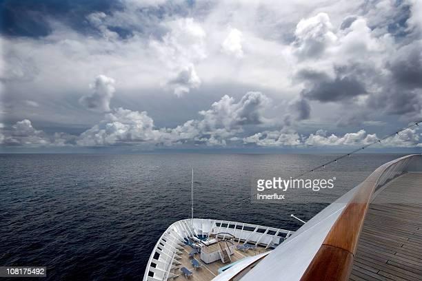 Cruise Ship Vacation