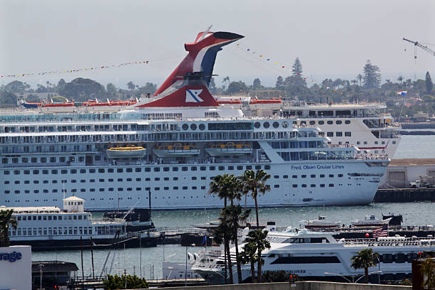 San Diego Replaces Stops In Mexico For Many Cruise Lines Photos - Cruise ships from san diego
