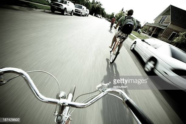 cruising - bozeman stock pictures, royalty-free photos & images