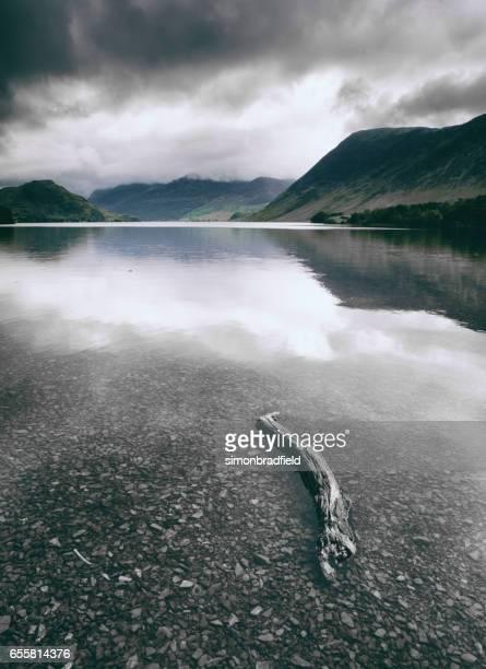 Crummock Water, English Lake District
