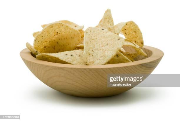 Crunchy Tortilla Chips