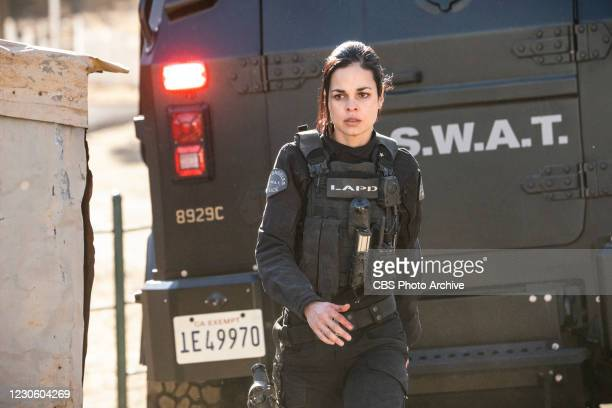 Crusade SWAT searches for a group of extremists carrying out coordinated attacks against local businesses. Also, Deacon and his wife, Annie, find...