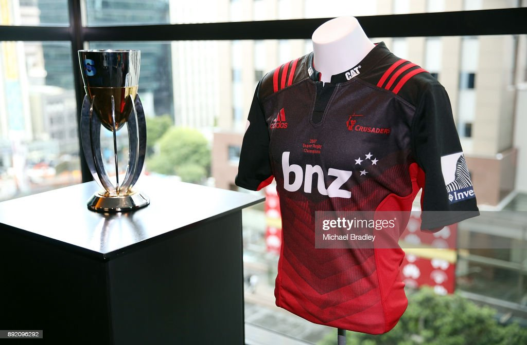 ASB Rugby Awards 2018 : News Photo