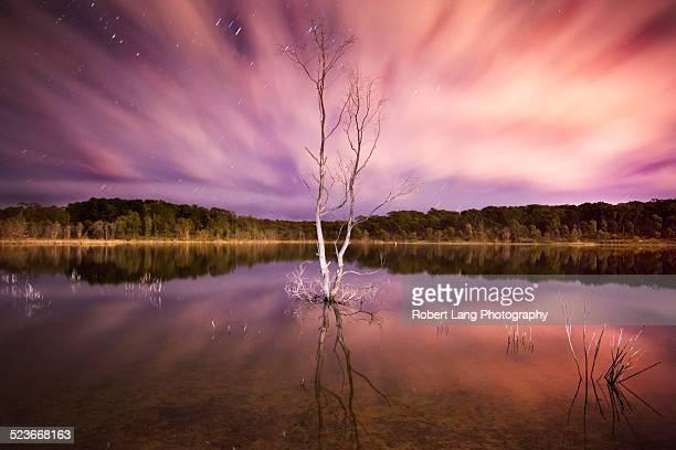 Crusoe Reservoir, Bendigo Australia