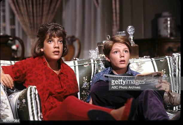 HOTEL 'Cry Wolf' Airdate December 25 1985 ASTIN