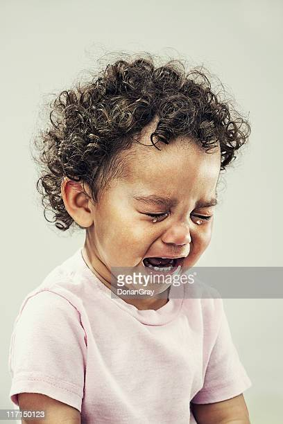 crybaby - shouting stock photos and pictures