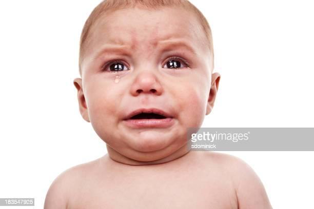 Bambino neonato Piangere