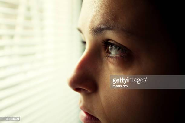 crying - sadgirl stock pictures, royalty-free photos & images