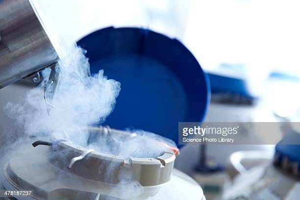 Cryostorage
