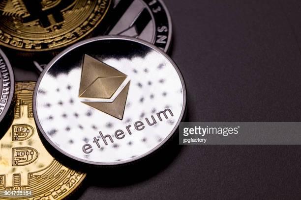 cryptocurrency: ethereum
