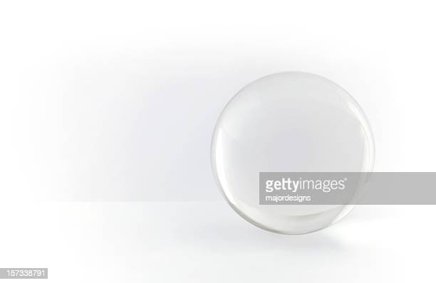 crystal ball - sphere stock pictures, royalty-free photos & images