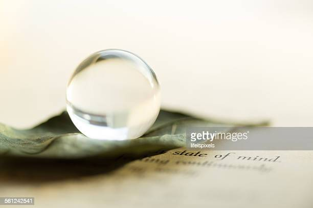 crystal ball - lifeispixels stock pictures, royalty-free photos & images