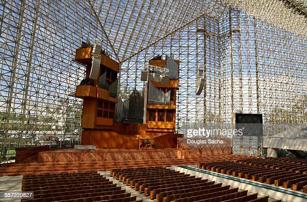 crystal cathedral church - crystal cathedral ストックフォトと画像