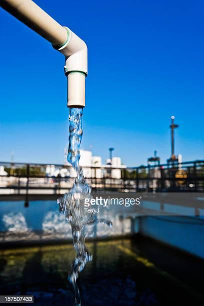 crystal claro - águas residuais imagens e fotografias de stock