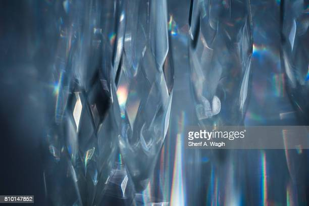 crystal clear purity - crystal stock pictures, royalty-free photos & images