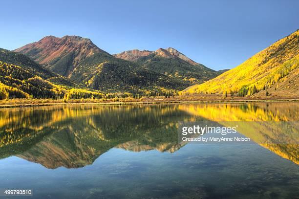 Crystal Lake Autumn