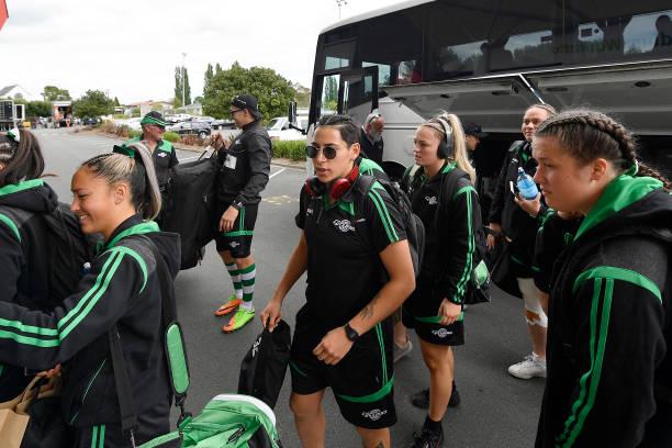 NZL: Farah Palmer Cup Semi Final - Waikato v Manawatu