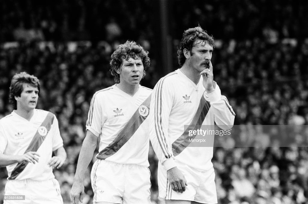 Crystal Palace v Ipswich Town 1980 Pictures | Getty Images