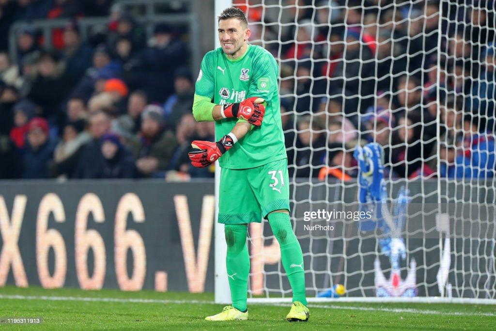 Crystal Palace v Southampton FC - Premier League : ニュース写真