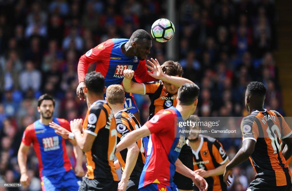 Crystal Palace v Hull City - Premier League : News Photo