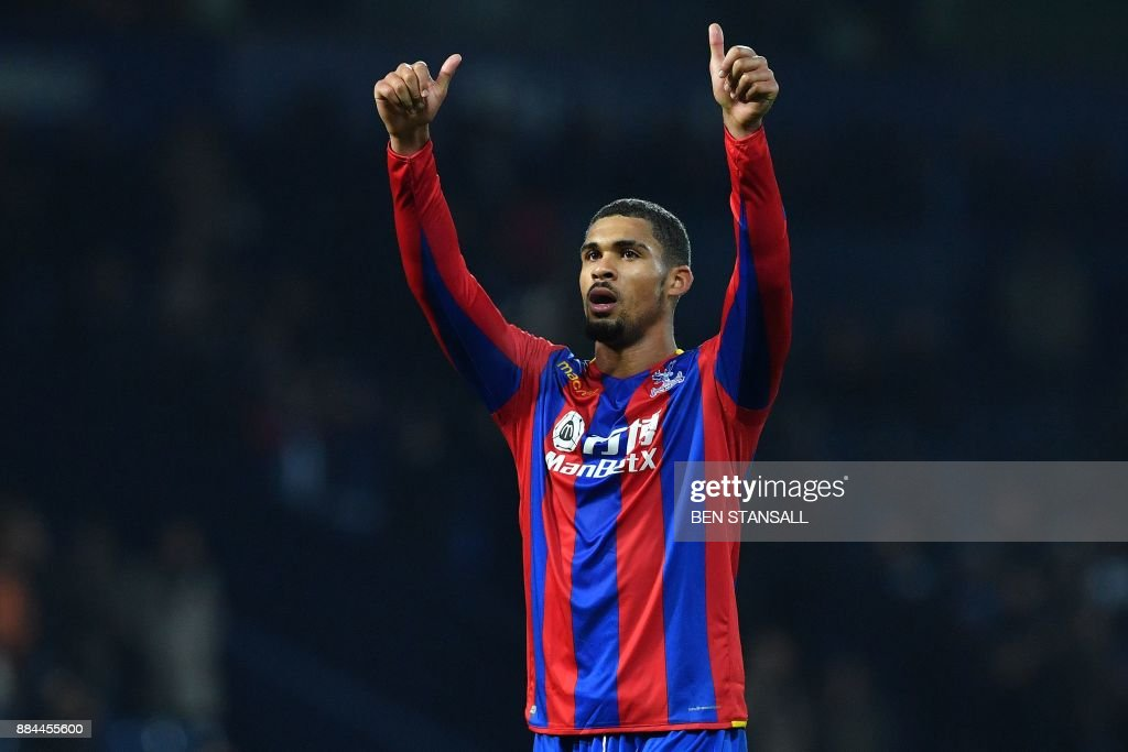 FBL-ENG-PR-WEST BROM-CRYSTAL PALACE : News Photo