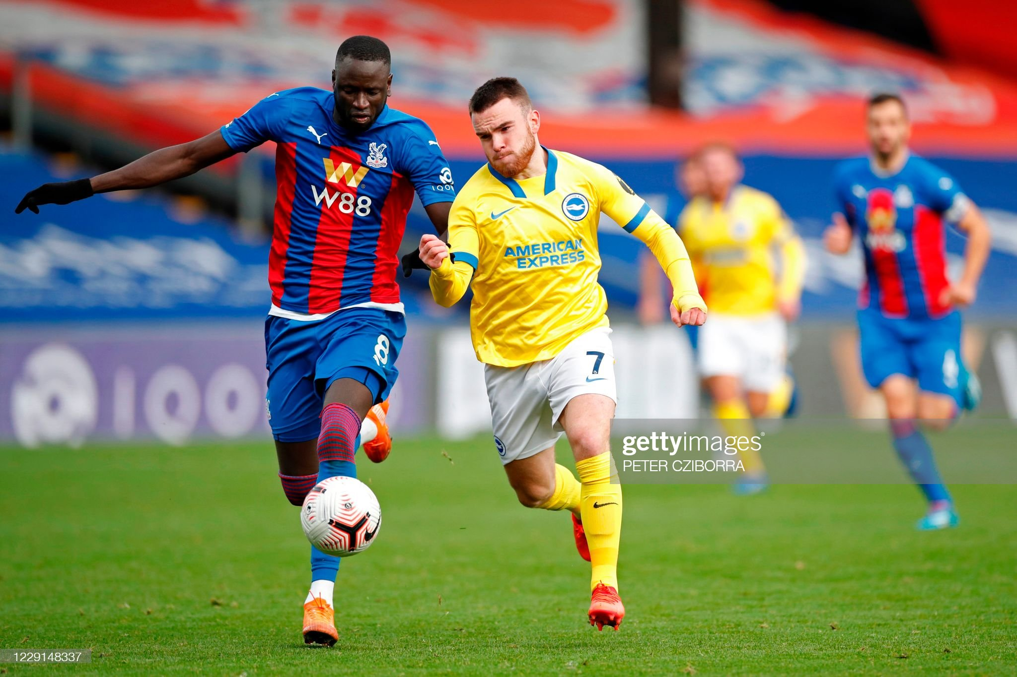 Brighton vs Crystal Palace preview, prediction and odds